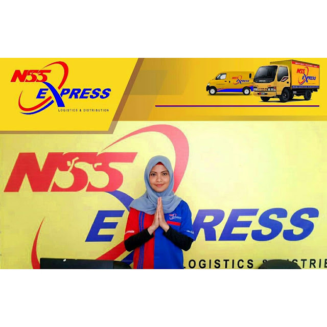 Lowongan Kerja Sumbar NSS EXPRESS Padang