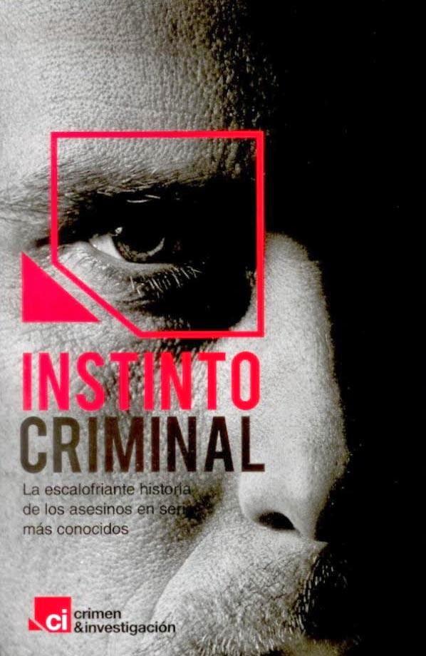 Institno Criminal, de Crimen & Investigación