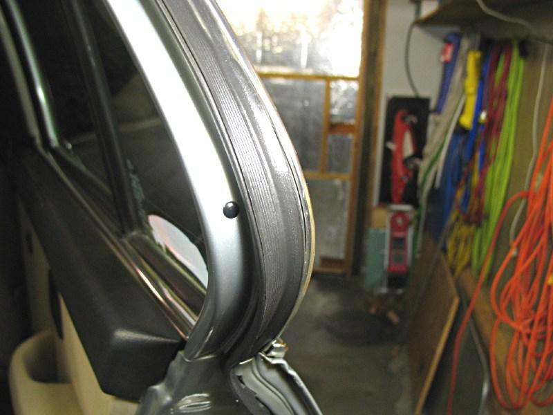 Door Weather Seal For Car And Truck Doors Car Door Seal