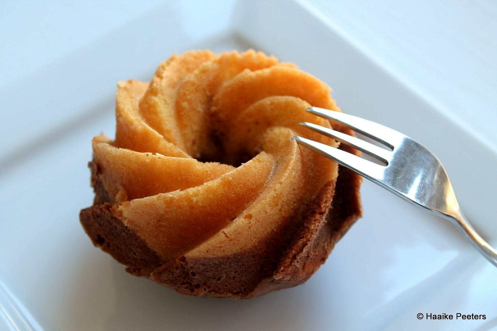 Cake (Le petit requin)