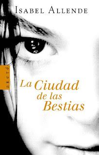 LA-CIUDAD-DE-LAS-BESTIAS-Isabel-Allende-audiolibro
