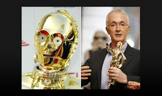 Anthony+Daniels c3PO