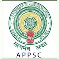 APPSC Recruitment 2016 - 748 Assistant Executive Engineer Vacancies