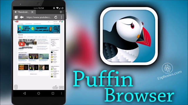 Download Puffin Browser Pro Latest v6.0.8 APK