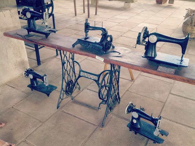 maquinas de costura acerolandia