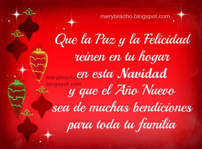 Deseos Para Feliz Navidad.Frases De Buenos Deseos Para Navidad Y Ano Nuevo