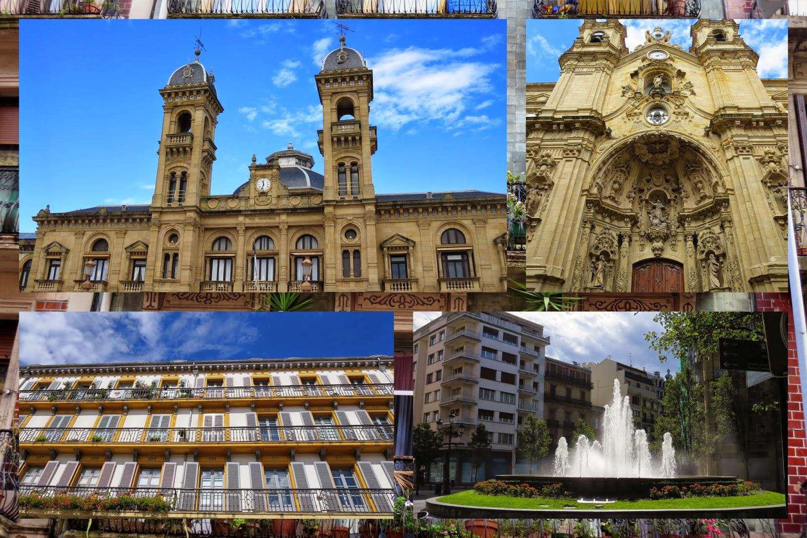 Basque Country - San Sebastian