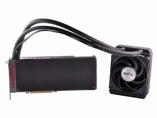 كارت شاشة AMD Radeon Pro Duo 8GB الرائع