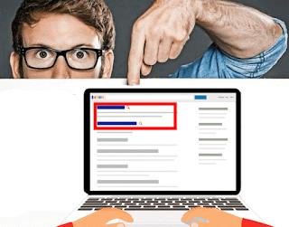 6 truque para colocar post blogger no topo das buscas