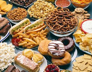 Hazır Yiyeceklerin Zararları Çok Uzak Durun