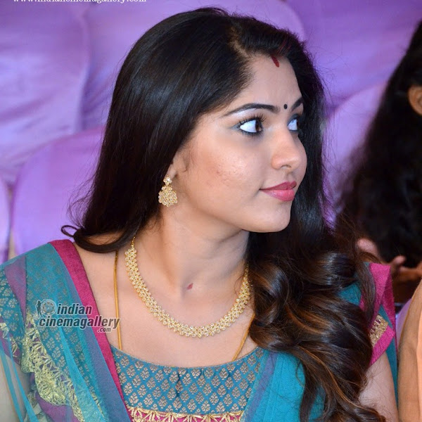 Muktha latest photos from Sruthi Lakshmi Marriage function