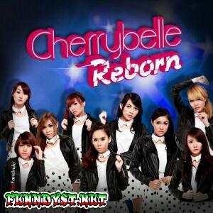 Cherrybelle - Reborn (2015) Album cover