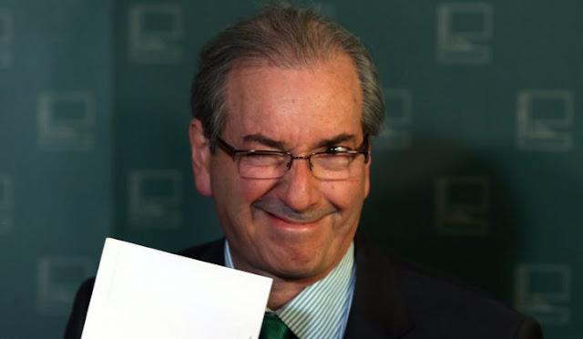 Curiosidade: Câmara não cassou Cunha por corrupção; entenda as 4 etapas (e reais motivos)