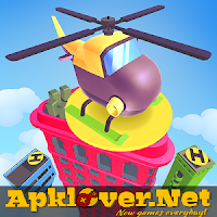 HeliHopper APK MOD unlimited money
