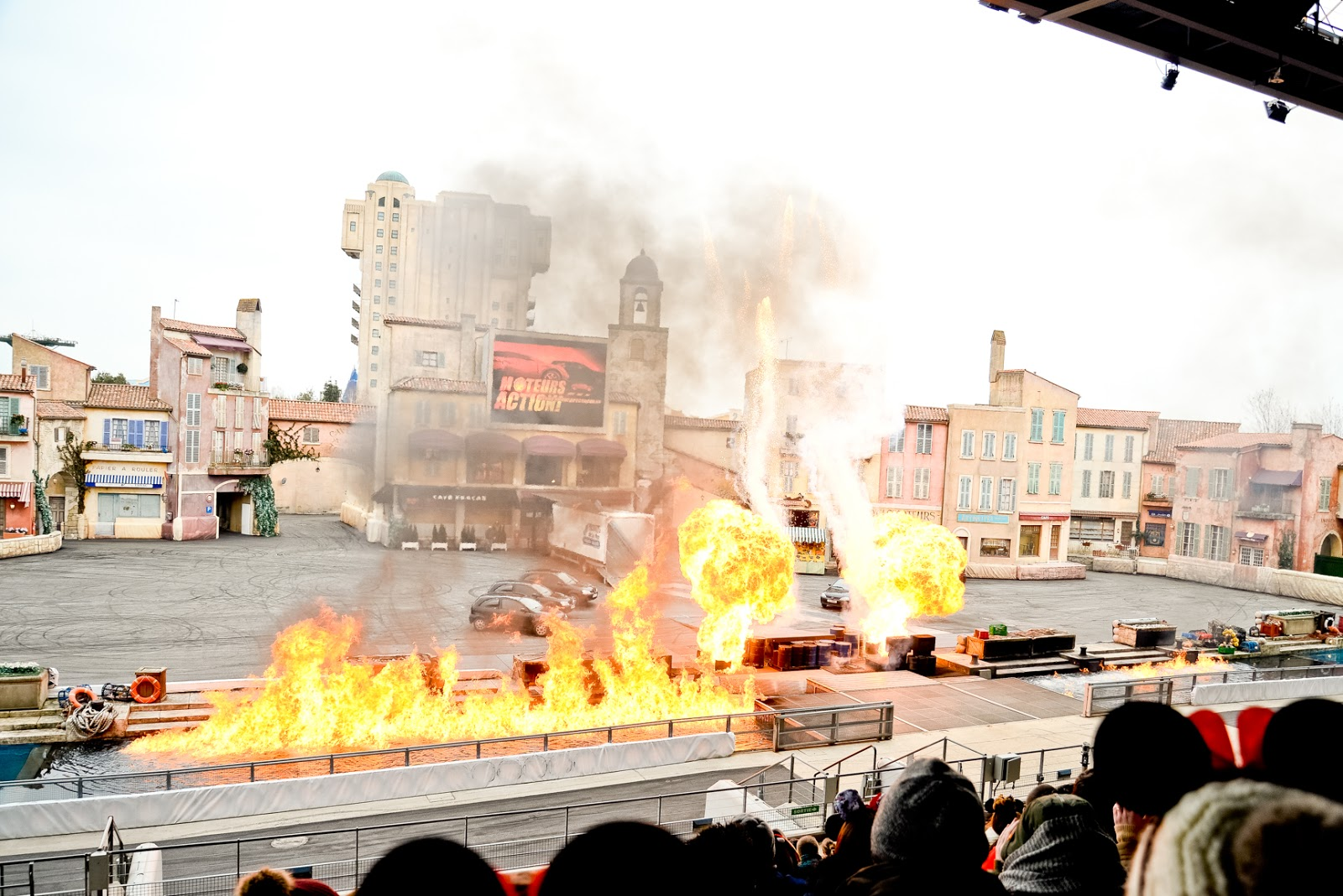 stunt show disneyland, first time at disneyland paris, disneyland paris travel blog, disneyland, disneyland paris highlights, disneyland paris must do, vegetarians at disneyland paris,