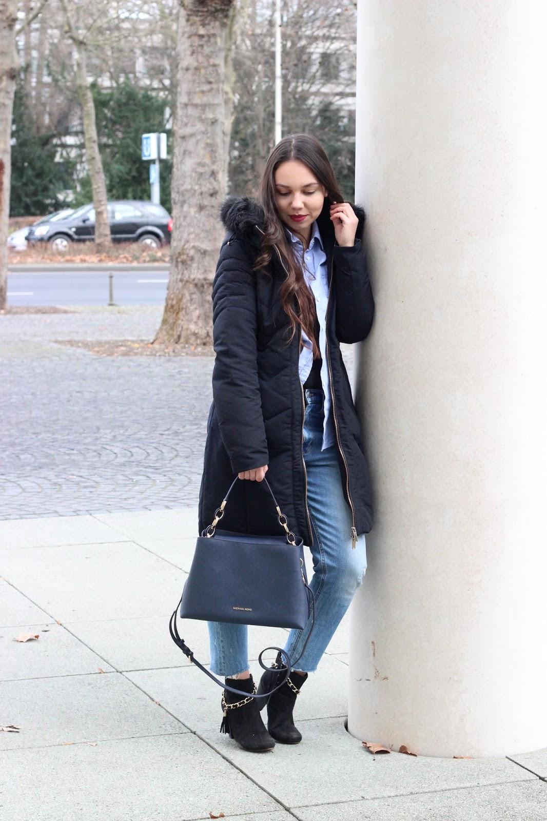 Мода Блогер из Германии