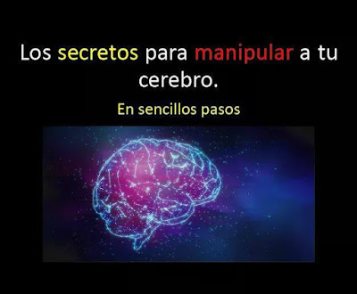 Trucos para manipular tu cerebro