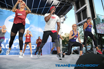 Beachbody Super Workout New Orleans 2017, Coach Summit 2017, Join Beachbody, Become a Beachbody Coach, Beachbody Coach Summit 2018 Location