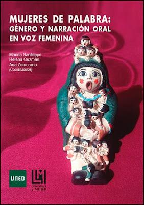 Mujeres de palabra: género y narración oral en voz femenina- Marieta Pancheva