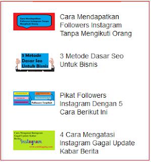 Untuk Meningkatkan Pageview Halaman Blog