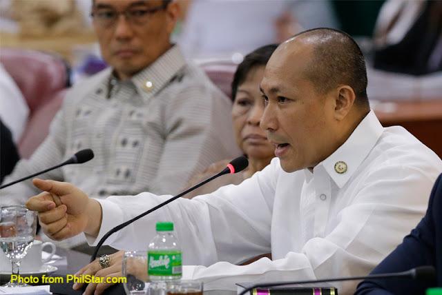 Fearless netizen slams Rep. Alejano: 'Isa kang bobong alimango!'