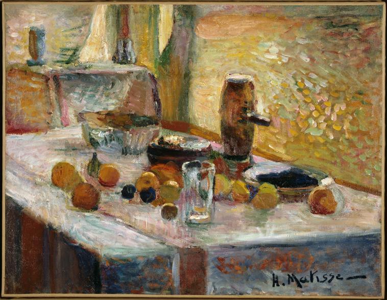 Peintures Des Mus 233 Es De France Le Cateau Cambresis