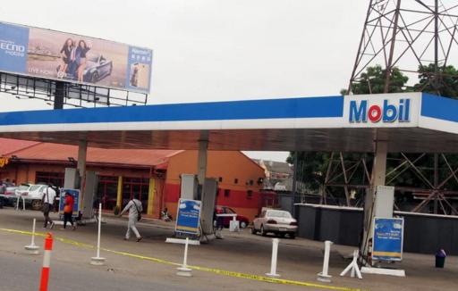 ejigbo filling station robbery
