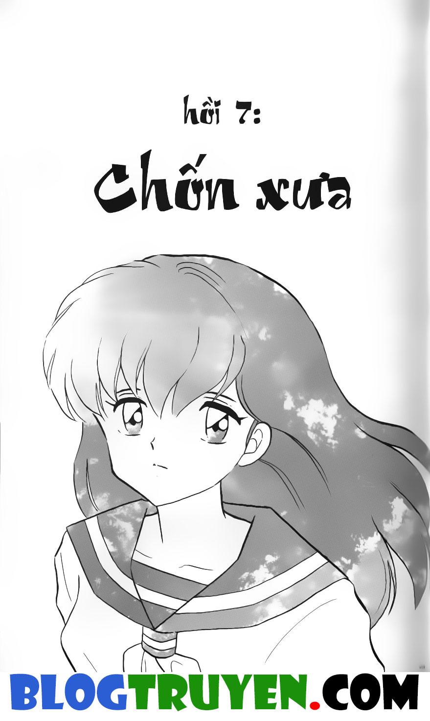 Inuyasha vol 18.7 trang 2