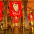 Osman Kavala - Istanbul Basilica Cistern