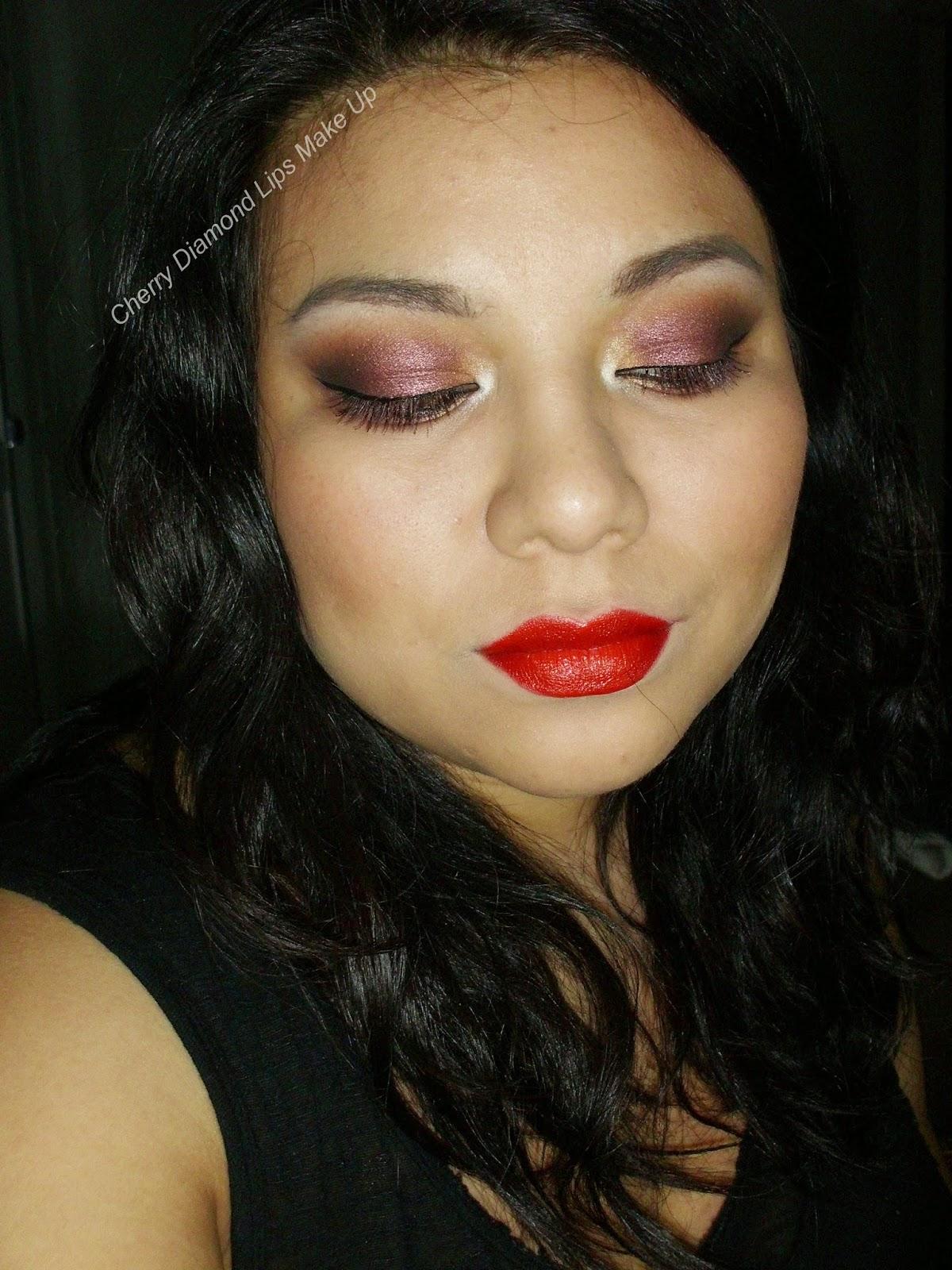 Paciugopedia, Ely marino, Cherry Diamond Lips, Shimmering Sienna, Revlon, Dusk TIl Dawn, Mua Cosmetics, Im Pupa 307, Nabla Cosmetics, Makeup Revolution