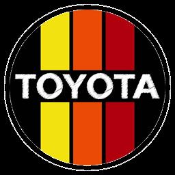 logo toyota hd
