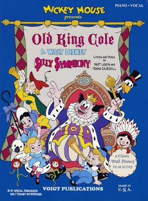 Bătrânul Rege Cole Online Desene Animate Vechi