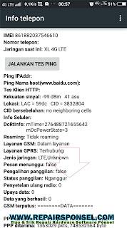 Cara Lock Jaringan 4G LTE Only Vivo Smartphone