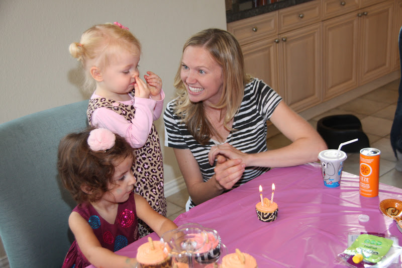 Keeping Up With The Joneses A Zoo Themed 2nd Birthday
