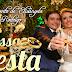 Nossa Festa: Casamento de Elisângela e Dr. Rodrigo