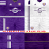 Kit do Orlando City 2016 by Kleber12