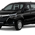 Mobil Avanza Sahabat Keluarga Indonesia