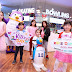 ซับซีโร่ ไอซ์สเก็ต คลับ จัดกิจกรรมวาดภาพระบายสีบนลานน้ำแข็งขนาดใหญ่  รับวันเด็กครั้งแรกในเมืองไทย กับ Kids Art On Ice