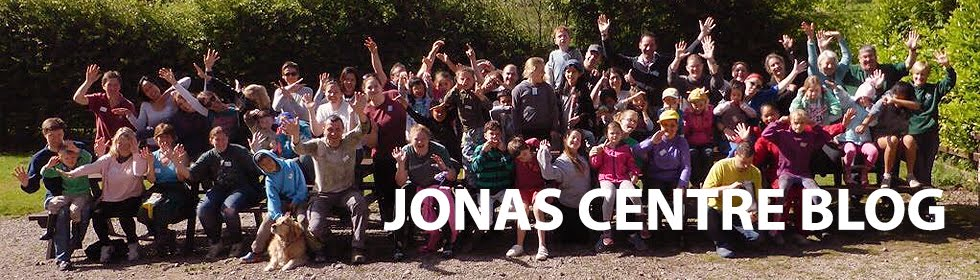 Jonas Centre Blog 2019