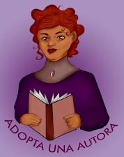 Adopta una autora