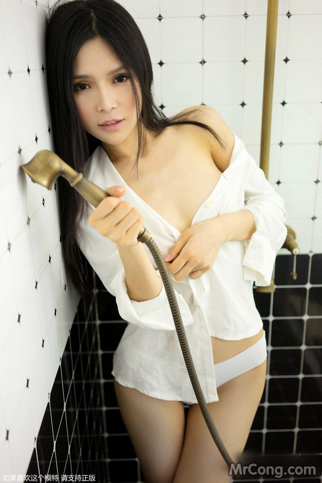TGOD 2014-10-23: Model Merry (张美荧) (77P)