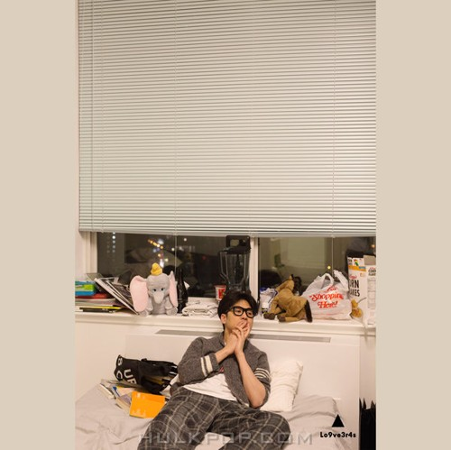 Jung Joonil – Hey, I Love You – Single