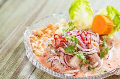 Yakumanka, 5 Best Peruvian Restaurants abroad, Peruvian Cuisine