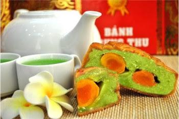 Bánh trung thu Như Lan - đậm đà bản sắc Việt