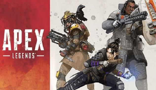 تحميل لعبة ابيكس ليجندز Apex Legends للكمبيوتر والموبايل مجانا