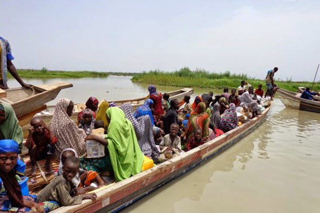 UN launches appeal for Nigeria refugees as Boko Haram violence continues