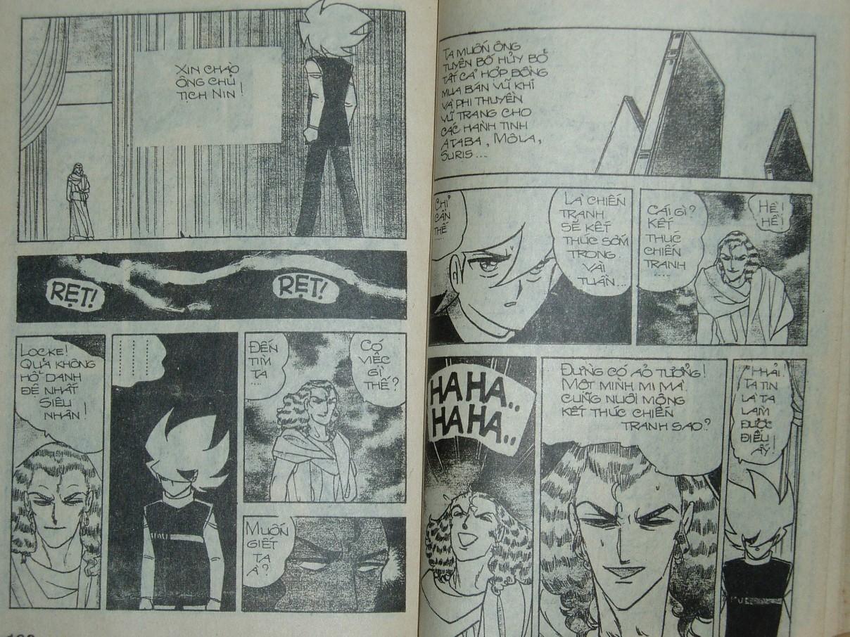 Siêu nhân Locke vol 10 trang 55