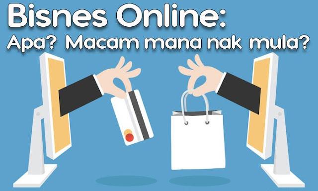kelas online bisnes