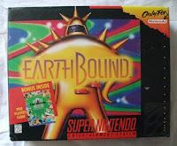 Earthbound - Caja grande delante