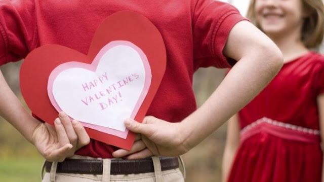 Sudah Tahu Sejarah Hari Valentine ? Banyak yang Menutup Mata Padahal Ini Ritual Paganisme